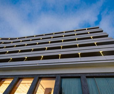 How a facade solution adds real value to buildings