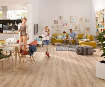 Reasons that make laminate flooring a great solution for your home