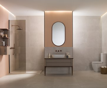 Bathroom trends that will change the game