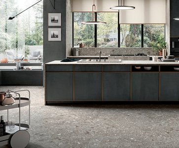 2021 Kitchen Tile Trends: What's next?
